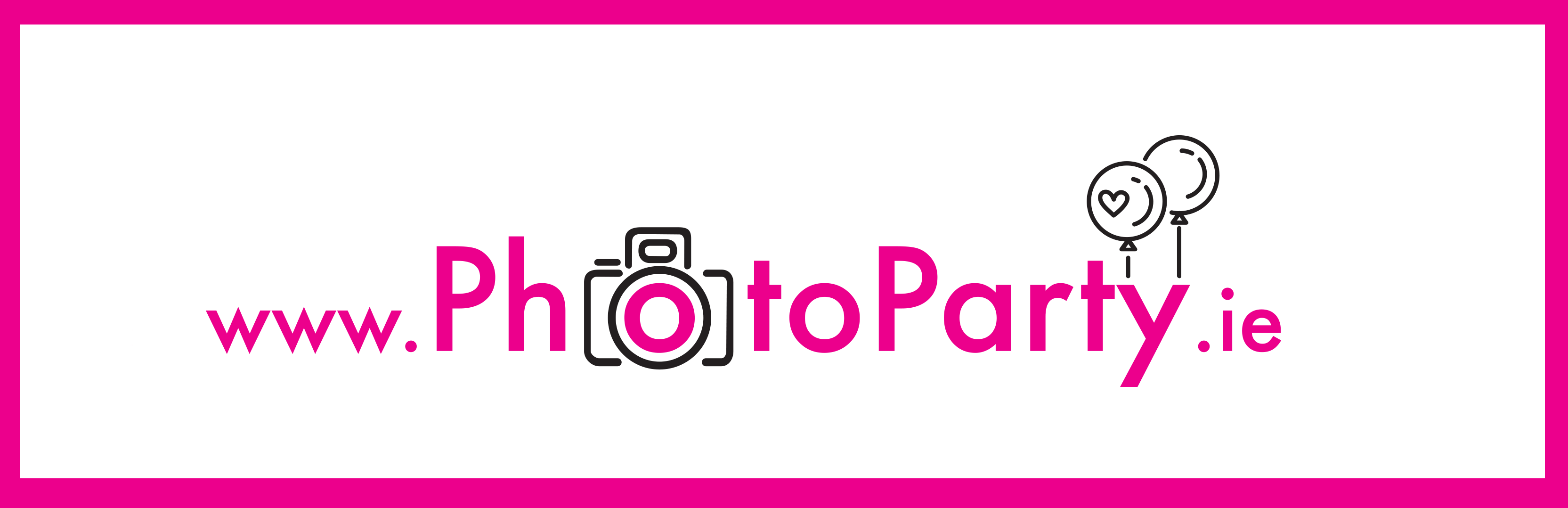 photoparty website