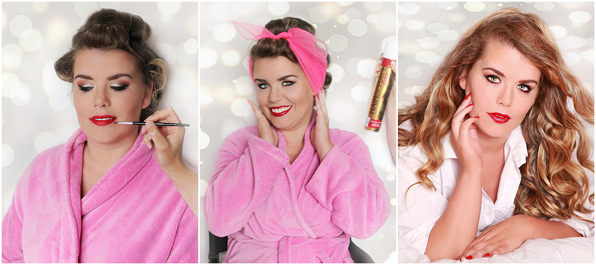 Makeover Hen party packages Galway, Mayo, Ireland