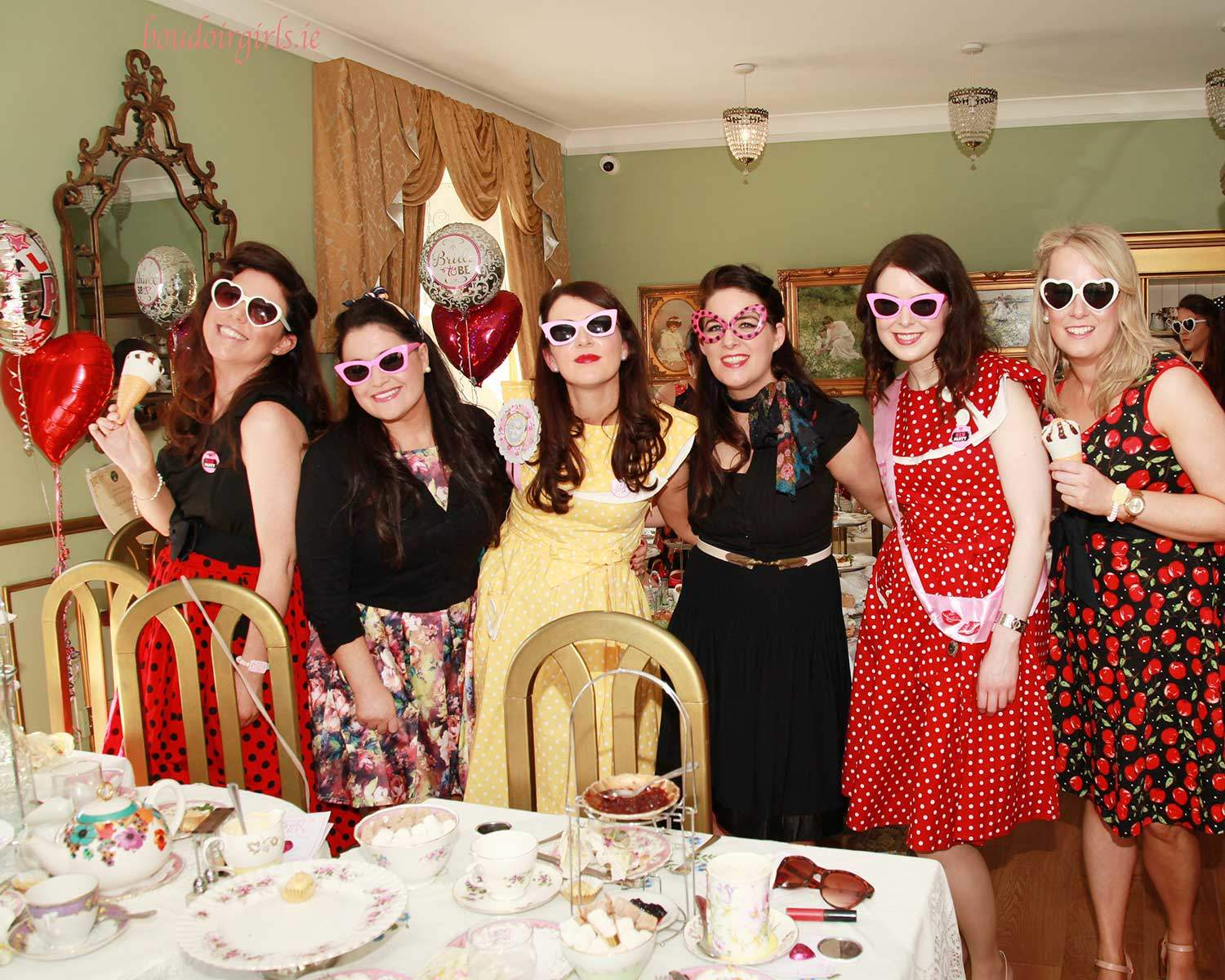 Hen Party Packages - Hen Party Ideas