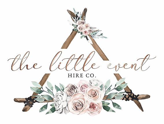 the little event hire co