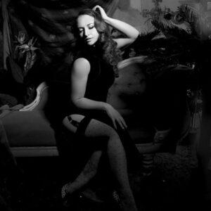 boudoir photography Ireland